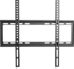 Zwarte Superior Electronics SUPSTV006 TV muurbeugel voor de muur van 37 tot 70 inch (37 tot 70 inch), Vesa: 200 x 200, 300 x 300, 400 x 200, 400 x 400, 600 x 400