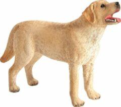 Bruine Animal Planet Labrador
