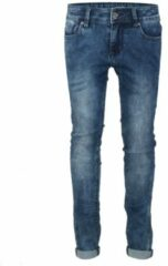 Blauwe Indian Blue Jeans! Jongens Lange Broek - Maat 98 - Denim - Jeans
