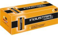Duracell INDUSTRIAL ID1400 - Batterie 10 x C Alkalisch 5000394082892