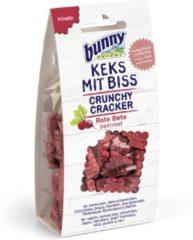 Bunny Nature Crunchy Cracker - Konijnensnack - Wortel 50 g