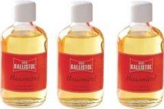 3 Flaschen Neo-BALLISTOL Hausmittel, 100 ml