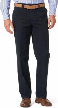 Afbeelding van Marineblauwe Club of Comfort Regular Fit Regular fit Pantalon Maat W40 X L32