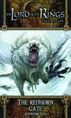 Fantasy Flight The Lord of the Rings: The Card Game - The Redhorn Gate