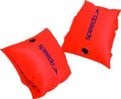Oranje Speedo Armbands Zwemvleugels Unisex - Orange - Maat 0-2 Jaar