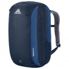 Gregory - Border 35 - Dagbepakking maat 35 l blauw