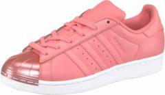 Rosa Adidas Originals Sneaker »Superstar Metal Toe«