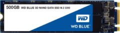 Western Digital WDS500G2B0B M.2 internal solid state drive