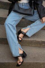 NA-KD Shoes Hakken - Black