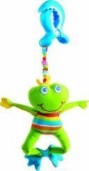 Groene Tiny Love Smarts Frankie Kikker met trilfunctie