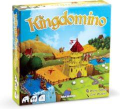 Blue Orange Kingdomino Economische simulatie Volwassenen en kinderen