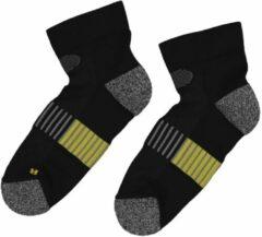 HEMA 2-pak Sportsokken Running Zwart (zwart)