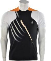 Zwarte Australian - Australian T-shirt - Heren - maat 46