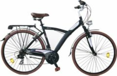 28 Zoll Damen City Fahrrad 21 Gang Gloria Niguarda