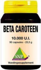 SNP Beta Caroteen 10.000 U.I. Capsules