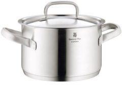 Roestvrijstalen WMF Gourmet Plus kookpan met deksel 24 cm