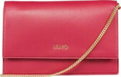 Liu Jo S Crossbody Dames Crossbodytas Roze