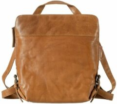 Bruine Aunts & Uncles Mrs. Crumble Cookie Backpack multi. caramel