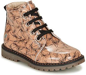 Afbeelding van Paarse Lage Sneakers GBB NAREA