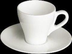 Witte DIBBERN - White Classic - Espressokop 0,11l Classico