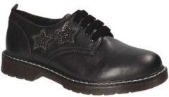 Zwarte Nette schoenen Grunland SC3971
