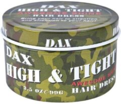 Dax - High And Tight AW Shine groen - 99 gr
