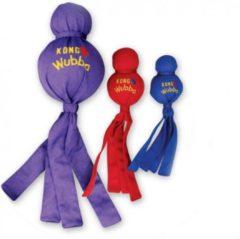 Kong Wubba XL - Piepend speelgoed - Multi - Hondenspeelgoed - 273 x 151 x 83 mm