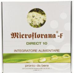Named Microflorana-F 20 flaconcini monodose