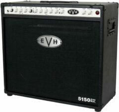 EVH 5150III 50W 6L6 212 Combo Black gitaarversterker