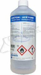Transparante Reymerink Aceton 1 Liter