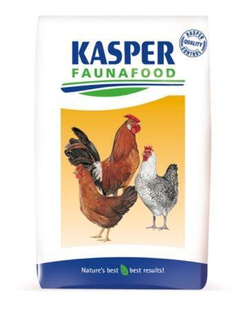Afbeelding van Kasper Faunafood Kasper kasper gemengd graan & gebroken mais - 1 st à 20 KG
