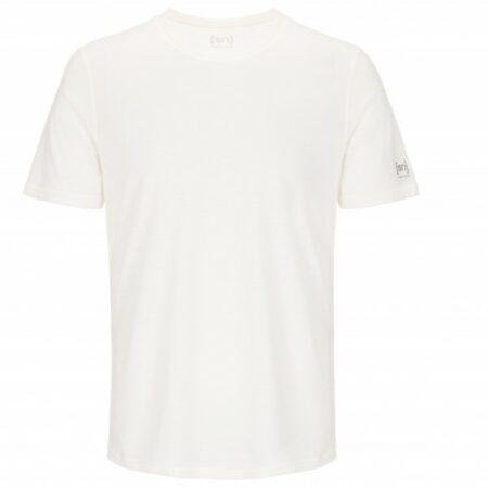 Afbeelding van SuperNatural - Base Tee 140 - Merino ondergoed maat XXL, wit
