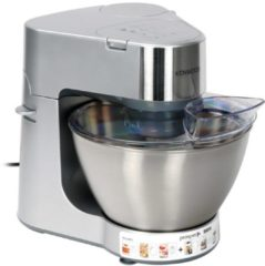 Küchenmaschine KM286 Prospero Kenwood Silber