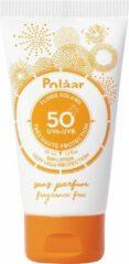 Polaar High Protection Sun Lotion SPF 50+ - Zonnebrand voor het gezicht - Hoge bescherming en parfumvrij - Tube 50 ml