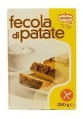 Ki group Easyglut fecola patate 250 g