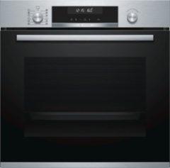 Roestvrijstalen Bosch HBA578BS0 inbouw oven restant model Pyrolyse zelfreiniging...
