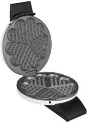 Cloer 1621 ws - Waffelautomat Backfl. 16,5cm 1621 ws, Aktionspreis