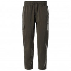 The North Face - Women's Never Stop Wearing Cargo Pant - Vrijetijdsbroek maat XL - Regular, zwart