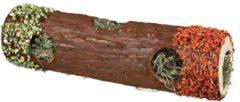 Trixie Tunnelbuis - Kooi Accessoire - Hooi Hibiscus Ø 9x30 cm 35 g