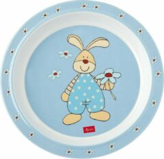 Sigikid Melamine plate. Semmel Bunny