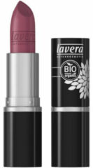 Rode Lavera Beautiful Lips - Maroon Kiss 09 - Lippenstift