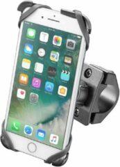 Zwarte Interphone telefoonhouder fiets - Apple iPhone 7/8 Plus