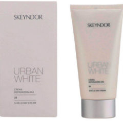 L'Occitane Skeyndor URBAN WHITE shield day cream 50 ml
