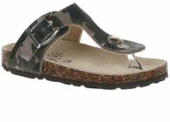 Groene EB Shoes 1731