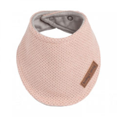 Roze Baby's Only Classic Bandana Slab Blush