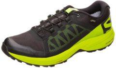 XA Elevate GTX Trail Laufschuh Herren Salomon black / lime green