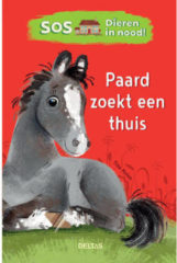 SOS Dieren in nood!: SOS Dieren in nood! Paard zoekt een thuis - Tina NOLAN