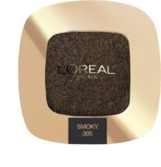Groene L'Oréal Paris L'Oréal Paris Color Riche L'Ombre Pure Mono - 305 Khaki Repstyle - Oogschaduw
