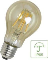 Bailey LED filament E27 4W waterdicht IP65 goud