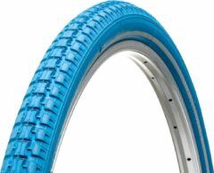 Amigo Buitenband M-700 28 X 1.75 (47-622) Lichtblauw Reflectie